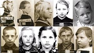 Polowanie na słowiańskie dzieci 3