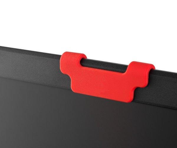 Silikonowa osłonka na kamerę internetową 2
