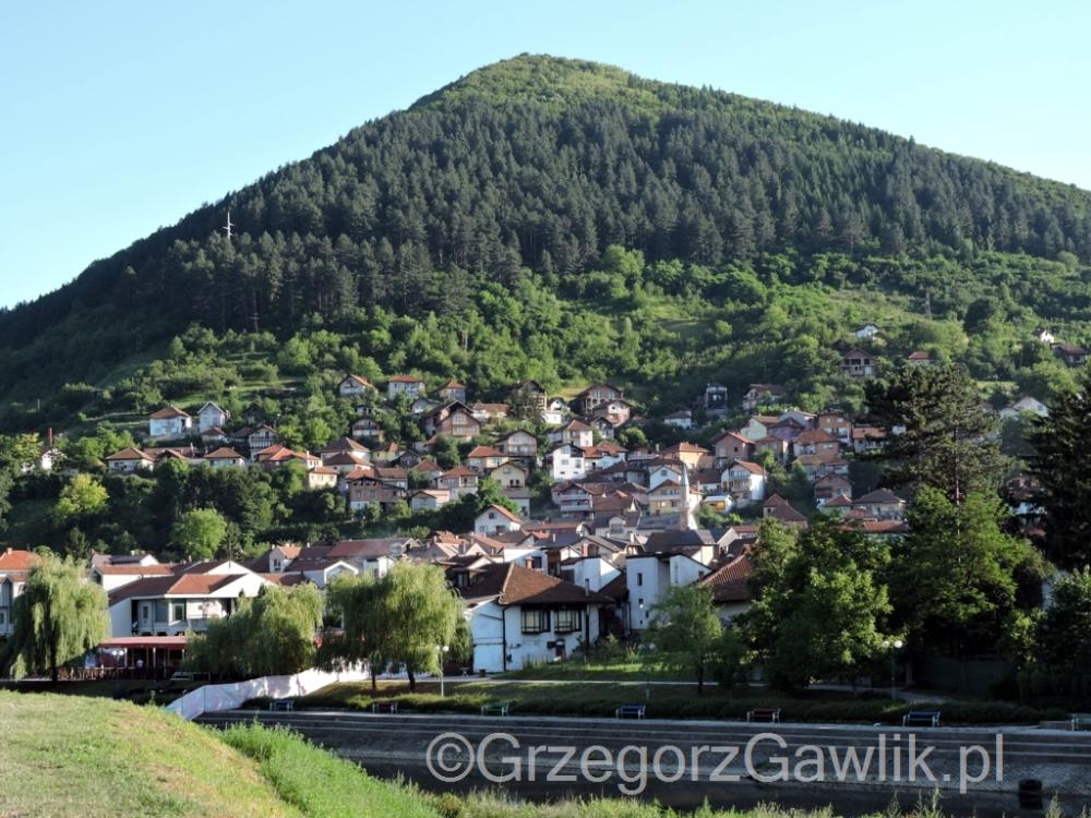 Piramidy w Bośni – historia odkrycia 3