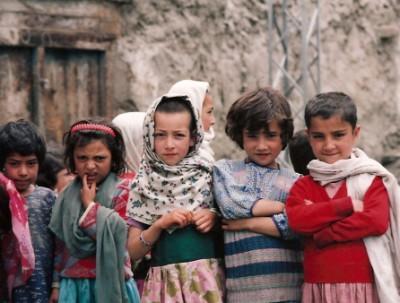Lechici w Himalajach 1