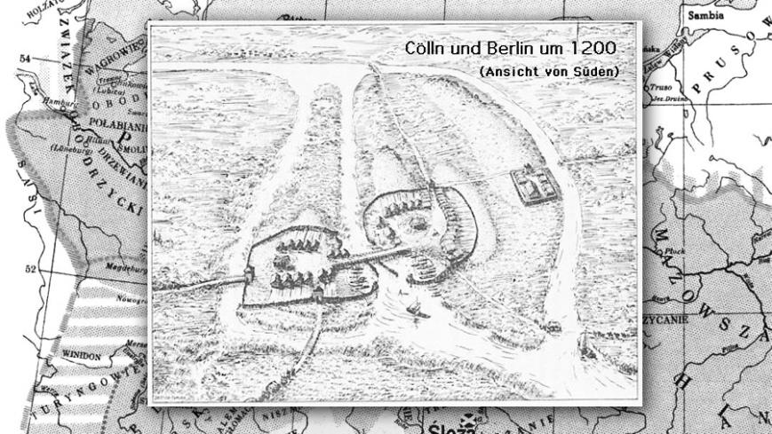 Berlin – słowiańskie miasto? 1