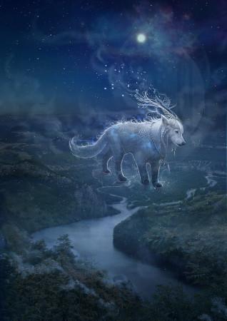 Chors – Pan Nocy i Księżyca 4