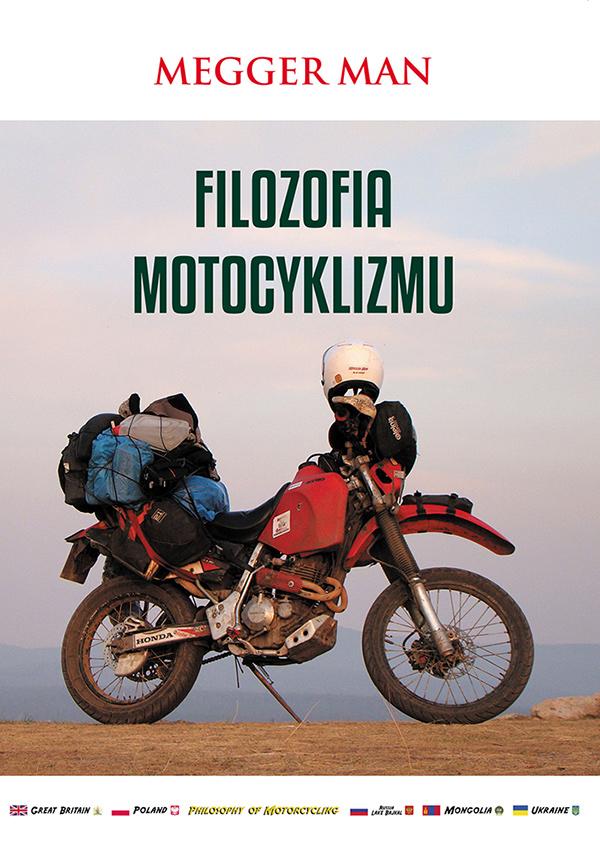 filozofia motocyklizmu megger man